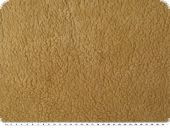 Cotton  teddy fabric, brown, 150cm