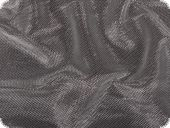 Knitted fabric with Lurex, silver, 150cm