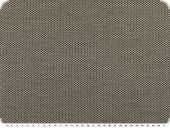 Elegant furniture  fabric, small pattered, brown-black 140cm