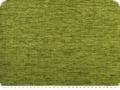 Durable upholstery fabric, chenille, green, 140cm
