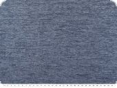Durable upholstery fabric, chenille, blue, 140cm