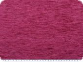 Durable upholstery fabric, chenille, fuchsia, 140cm