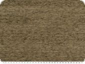 Durable upholstery fabric, chenille, taupe, 140cm