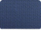 Knitware, black-blue, 150cm