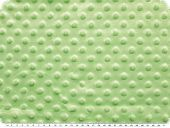 Superfleece, naps, light green, 155cm