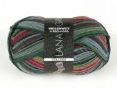 Trendy sock- knitting yarn, col. 3202, 150g/420 m