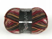 Trendy sock- knitting yarn, col. 3203, 150g/420 m