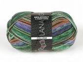 Trendy sock- knitting yarn, col. 3204, 150g/420 m
