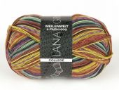 Trendy sock- knitting yarn, col. 3209, 150g/420 m