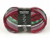 Trendy sock- knitting yarn, col. 3210, 150g/420 m