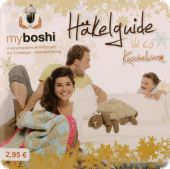 My Boshi, Crocheting Guide, Vol 6.0, language: german