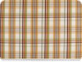 Leftover, Highquality decorationfabric, checks, 130x160cm