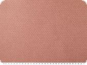 Deco fabric,  diamonds, red-beige, 140cm