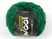 trendy knitting yarn, virgin-wool, col.111, 50 gr/80