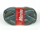 Trendy Merino-sock- knitting yarn, col. 2318, 100 gr/420 m