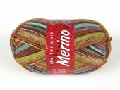 Trendy Merino-sock- knitting yarn, col. 2319, 100 gr/420 m