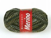 Trendy Merino-sock- knitting yarn, col. 2340, 100 gr/420 m