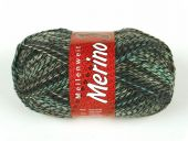 Trendy Merino-sock- knitting yarn, col. 2341, 100 gr/420 m