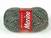 Trendy Merino-sock- knitting yarn, col. 2344, 100 gr/420 m