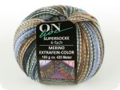 Trendy sock- knitting yarn, col. 2291, 100 gr/420m