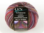Trendy sock- knitting yarn, col. 2292, 100 gr/420m