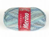 Trendy Merino-sock- knitting yarn, col. 2256, 100 gr/420 m