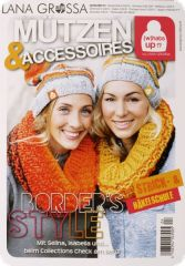 Caps & Accessoires, No.: 04, language: german