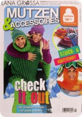 Caps & Accessoires, No.: 05, language: german