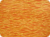 Heavy duty upholstery fabric,yellow-orange, 140cm