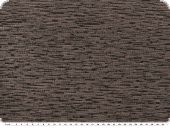 Durable upholstery fabric, chenille, grey-violett, 138cm