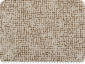 High quality upholstery fabric, ecru-brown,  140cm