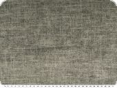 Teflon coated upholstery fabric, grey, 140cm