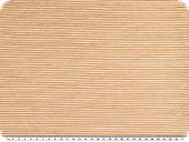 Chenille upholstery fabric, stripes, beige-off white, 140cm