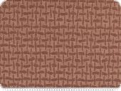 High quality  upholstery fabric, weaved pattern, brown