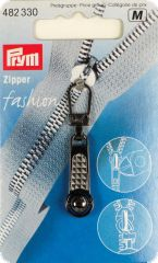 Fashionable zipper