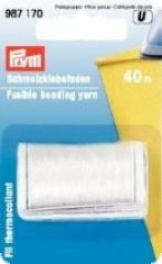 Fusible bonding yarn, 40m