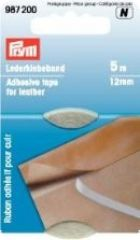 Adhesive tape for leather, 12mm x 5m