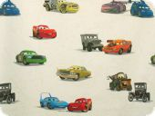 Nice fabric for kids, CARS motive, 140cm