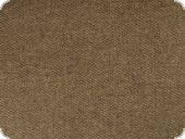 Attractive Wool blend fabric, black-brown, 150cm
