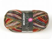 Trendy sock- knitting yarn, col. 3701, 100g/420 m