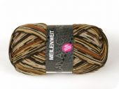 Trendy sock- knitting yarn, col. 3702, 100g/420 m