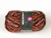 Trendy sock- knitting yarn, col. 3703, 100g/420 m