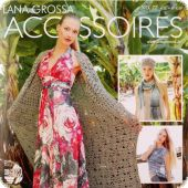 Accessoires from Lana Grossa No. 12 summer, language: German